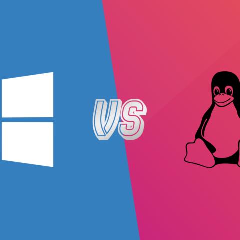 Bien choisir l'OS de son serveur dédié