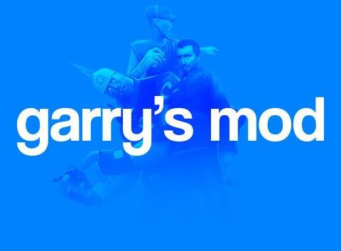 Créer un écran de chargement compatible avec Garry's Mod en 2020